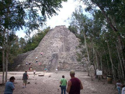 Koba Mexico