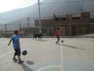 Huaycan Peru