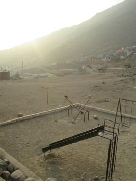 Huaycan, Peru