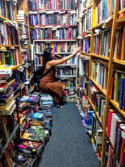 Yes books, Portland Maine